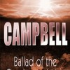 Ballad of the One Legged Man by Colin Campbell