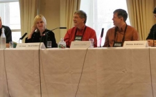 Panel at Bristol LCC 2006