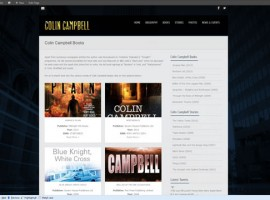 Campbell Fiction relaunches with a new face