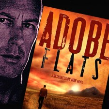 THE BIG THRILL – Adobe Flats interview
