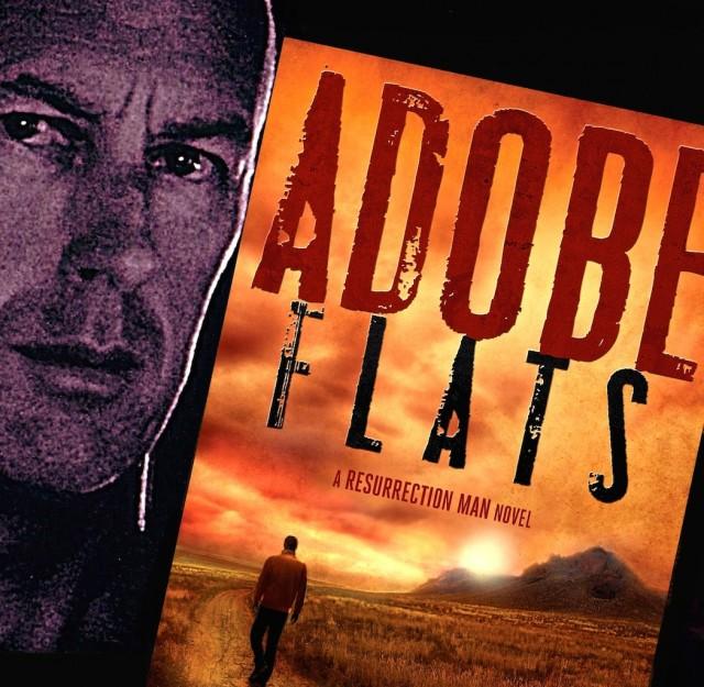 THE BIG THRILL – Adobe Flats interview