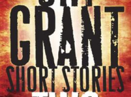 NEW – 2nd Jim Grant Short Stories