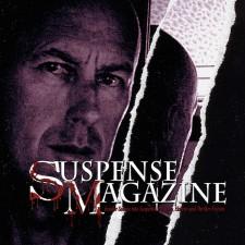 SUSPENSE MAGAZINE – Radio Interview