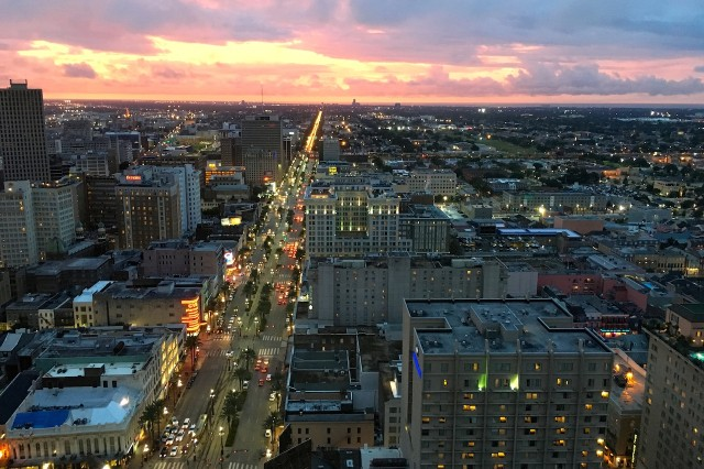 Bouchercon 2016 – New Orleans