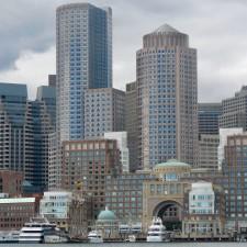 Beacon Hill – Boston Location Tour