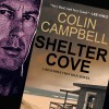 Take Shelter – Jim Grant Is At It Again In SHELTER COVE