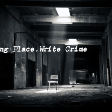 Wrong Place, Write Crime – Interview