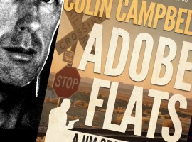 Relaunch Part Three – ADOBE FLATS