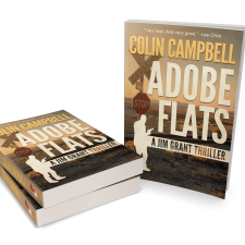 ADOBE FLATS – Retrospective ITW Interview