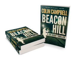 BEACON HILL – Retrospective ITW Interview