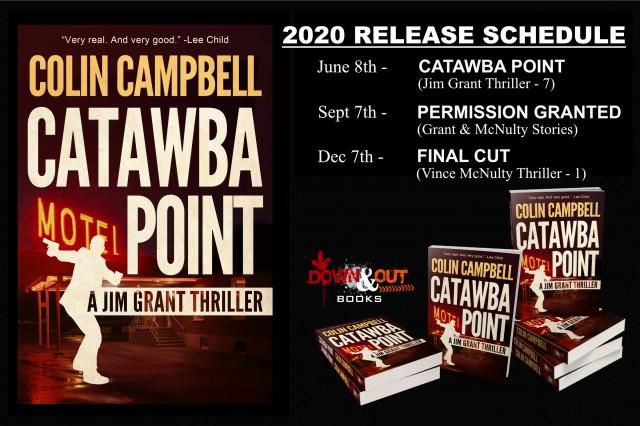 2020 Release Schedule