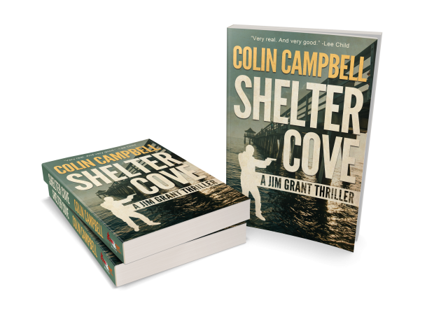 SHELTER COVE – Retrospective ITW Interview