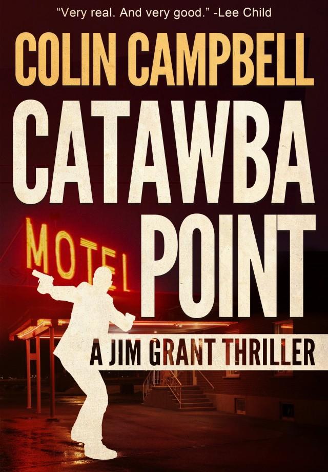 Jim Grant Is Back – Catawba Point