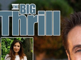 CATAWBA POINT – ITW Big Thrill Interview