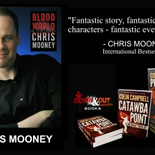 """Fantastic Everything"" – Chris Mooney"