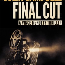 First Look: FINAL CUT cover
