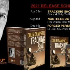 2021 Release Schedule
