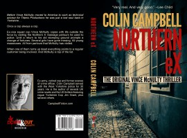 First Look: Northern Ex cover