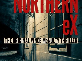 It's Here: NORTHERN EX re-release