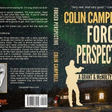 First Look: Forced Perspective cover